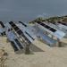 Détecteur solaire